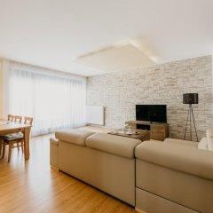 Отель EXCLUSIVE Aparthotel Улучшенные апартаменты с 2 отдельными кроватями фото 11