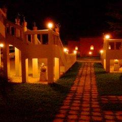 Отель Pictory Garden Resort 3* Стандартный номер с разными типами кроватей фото 5