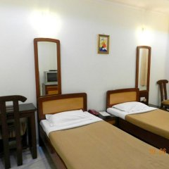 Hotel Tara Palace Chandni Chowk 3* Номер Делюкс фото 3