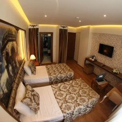 Elite Marmara Bosphorus Suites Турция, Стамбул - 2 отзыва об отеле, цены и фото номеров - забронировать отель Elite Marmara Bosphorus Suites онлайн спа фото 2