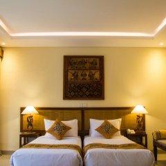 Отель Arma Museum & Resort 4* Улучшенный номер с различными типами кроватей фото 8