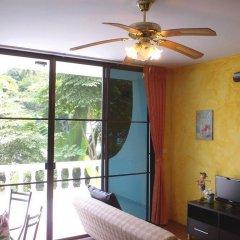Отель Natural Mystic Patong Residence комната для гостей фото 2