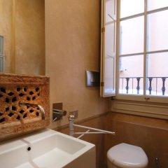 Отель Appartamento Raffaello Италия, Болонья - отзывы, цены и фото номеров - забронировать отель Appartamento Raffaello онлайн ванная