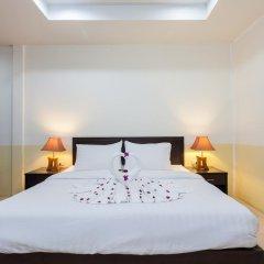 Отель Bangtao Kanita House 2* Номер Делюкс с двуспальной кроватью фото 8
