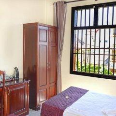 Hoian Nostalgia Hotel & Spa 3* Улучшенный номер с различными типами кроватей фото 2