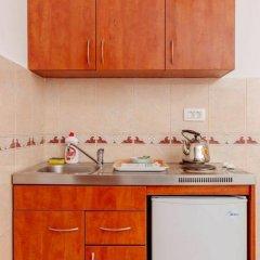 Апартаменты Franeta Apartments Улучшенная студия с 2 отдельными кроватями фото 14