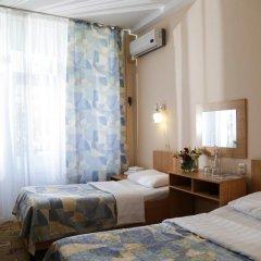 Гостиница Санаторно-курортный комплекс Знание 3* Номер Эконом с 2 отдельными кроватями