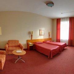 Гостиница Октябрьская 4* Номер Комфорт с различными типами кроватей фото 7