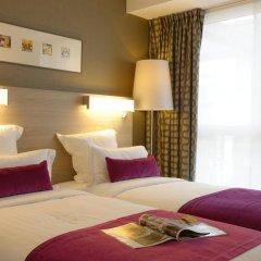Отель Résidence Alma Marceau 4* Апартаменты с двуспальной кроватью фото 11