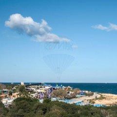 Отель Betanja пляж фото 2