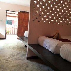 Отель Lanta For Rest Boutique 3* Бунгало Делюкс с различными типами кроватей фото 35
