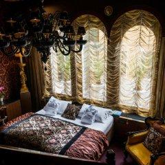 Отель Ca Maria Adele 4* Полулюкс с двуспальной кроватью