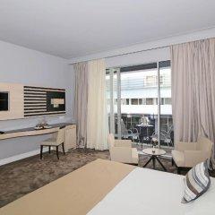 Lero Hotel 4* Улучшенный номер с различными типами кроватей фото 2