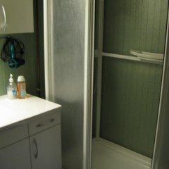 Отель Houmbgaarden ванная фото 2