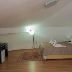 Отель Nemi 3* Стандартный номер с различными типами кроватей фото 6