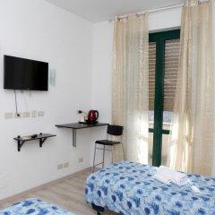 Отель Residence Europa 3* Номер категории Эконом