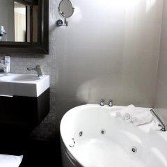 Demi Hotel 4* Люкс повышенной комфортности с различными типами кроватей фото 6