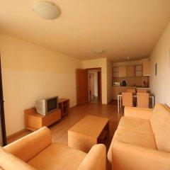 Апартаменты Menada Sea Grace Apartments Солнечный берег комната для гостей фото 4