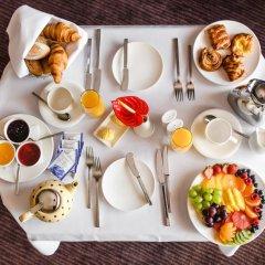 Отель Vienna House Andel's Cracow 4* Стандартный номер с различными типами кроватей фото 4