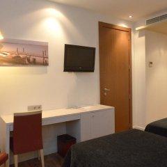Hotel Táctica 4* Стандартный номер с различными типами кроватей фото 11