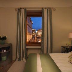 Гостиница Рокко Форте Астория 5* Студия разные типы кроватей