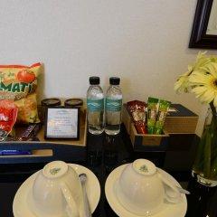 Hanoi Emerald Waters Hotel & Spa 4* Стандартный номер с различными типами кроватей фото 6