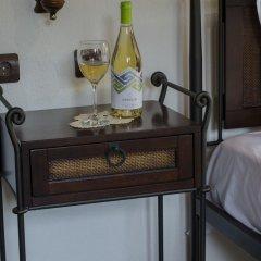 Family Hotel Dinchova kushta удобства в номере