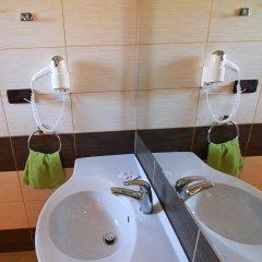 Отель Modrzew Польша, Закопане - отзывы, цены и фото номеров - забронировать отель Modrzew онлайн ванная