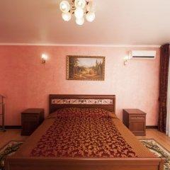 Катюша Отель 3* Стандартный номер с двуспальной кроватью фото 4