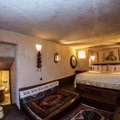 Gamirasu Hotel Cappadocia 5* Люкс с различными типами кроватей фото 50