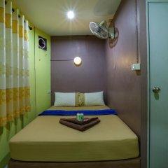 Отель Mania Guesthouse 2* Стандартный номер с различными типами кроватей