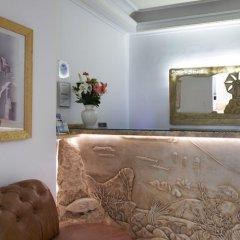 Отель Damianos Mykonos Hotel Греция, Миконос - отзывы, цены и фото номеров - забронировать отель Damianos Mykonos Hotel онлайн интерьер отеля фото 2