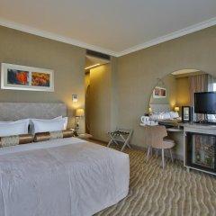 Silence Istanbul Hotel & Convention Center комната для гостей фото 4