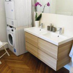 Отель aeki CITY Австрия, Вена - отзывы, цены и фото номеров - забронировать отель aeki CITY онлайн ванная фото 2