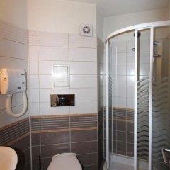 Kap House Hotel 3* Стандартный семейный номер с двуспальной кроватью фото 13