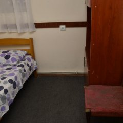 Хостел Sakharov & Tours Стандартный номер с различными типами кроватей фото 16