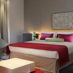 Ramada Hotel & Suites by Wyndham JBR 4* Стандартный номер с различными типами кроватей