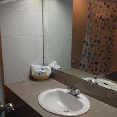 Отель SINTHAVEE 3* Стандартный номер фото 8