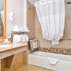 Отель Comfort Inn & Suites Durango 2* Стандартный номер с различными типами кроватей фото 8