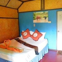 Отель Lanta Family Resort 3* Бунгало фото 14