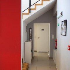 Pepe Hostel интерьер отеля фото 2