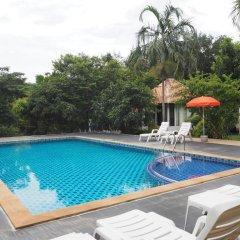 Отель Supsangdao Resort бассейн фото 2