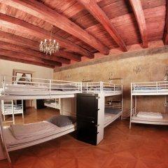 Hostel Homer Кровать в общем номере фото 20