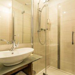 Hotel Lord ванная фото 2
