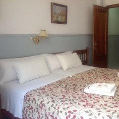 Отель Hostal Dulcinea Мадрид комната для гостей фото 4