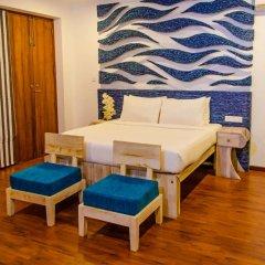 Отель Binnacle Negombo детские мероприятия фото 2