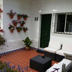 Отель Hostal Los Geranios Del Pinar Торремолинос фото 20