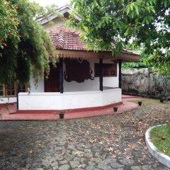Отель Villa O.V.C Шри-Ланка, Хиккадува - отзывы, цены и фото номеров - забронировать отель Villa O.V.C онлайн фото 2