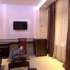 Отель Palma Palace Hotel Армения, Ереван - отзывы, цены и фото номеров - забронировать отель Palma Palace Hotel онлайн комната для гостей фото 2