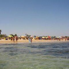 Отель Casa Rosy Лечче пляж